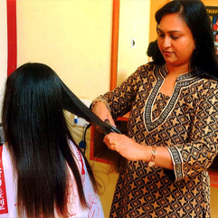 Beauty Parlours Nagercoil